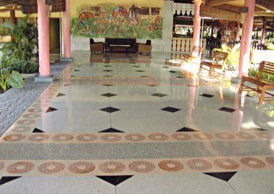 Cuba Hotel Melia Sol thématique complexe (2002)
