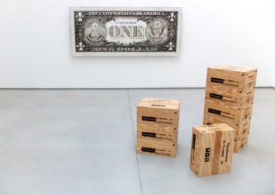 Galerie Ropac Paris (1999)