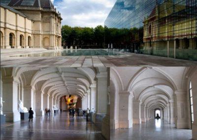 Musée des Beaux Arts de Lille (1995)