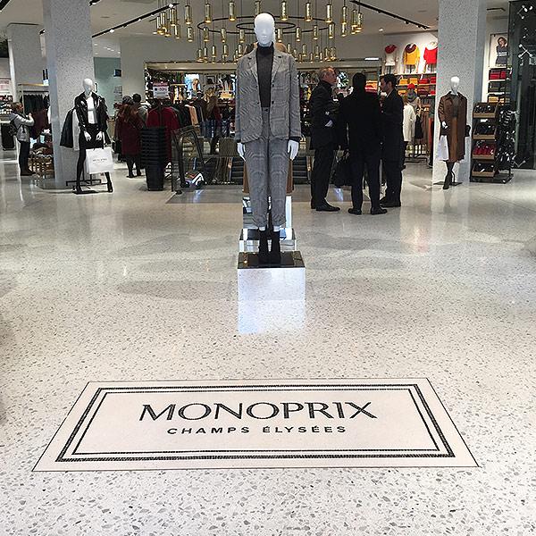 MONOPRIX – PARIS