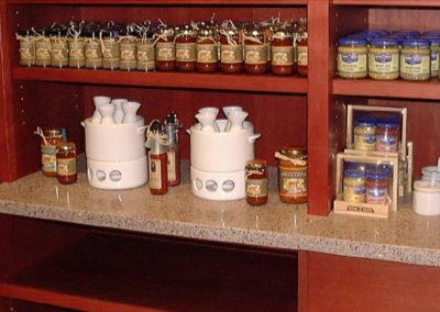 Du bruit dans la cuisine Éléments préfabriqués (2002)
